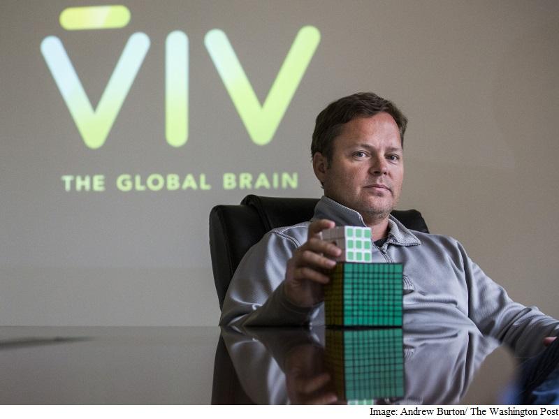Siri Creators to Launch Viv Virtual Assistant on Monday