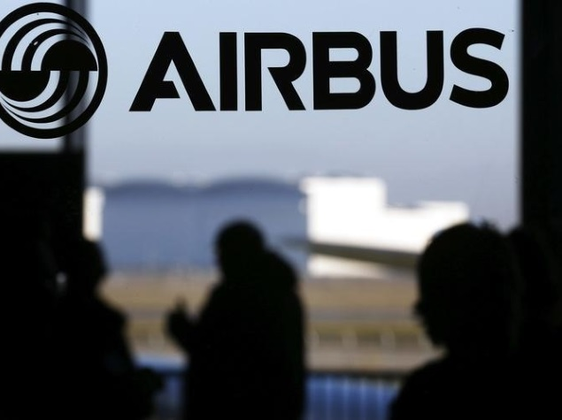 Airbus to Build Satellites for OneWeb to Beam Internet From Space