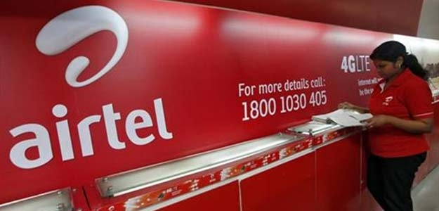 India's Airtel becomes world's fourth largest operator
