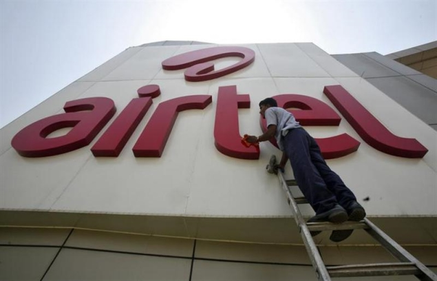 'Airtel may raise mobile call rates up to 20 percent'