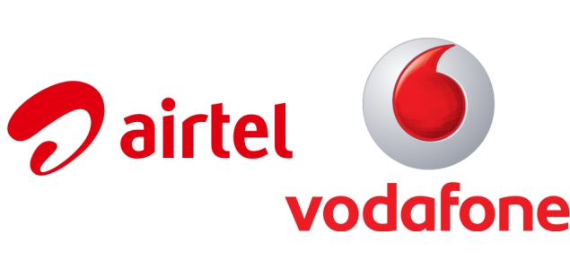 Airtel, Vodafone asked to pay Rs. 3,800 crore as one-time fee in January