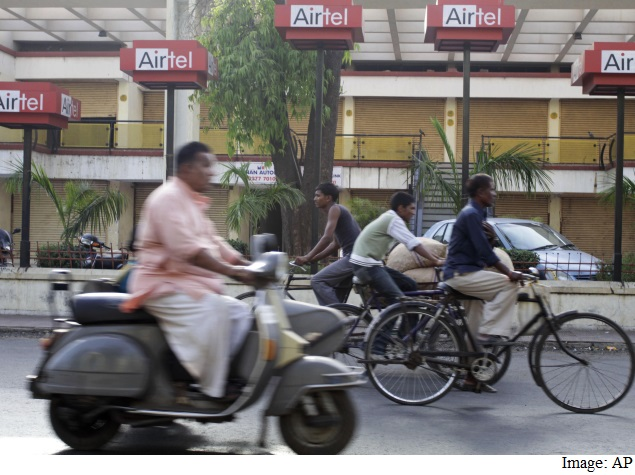 Airtel, Vodafone, Idea Expand Spectrum Base in 900MHz Band