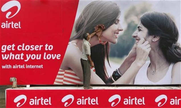 Airtel says it opened 100 retail outlets in the past 14 months