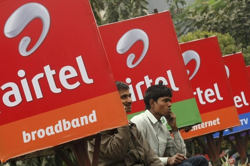 Airtel Completes Deal to Acquire Videocon Telecom's Spectrum in 6 Circles