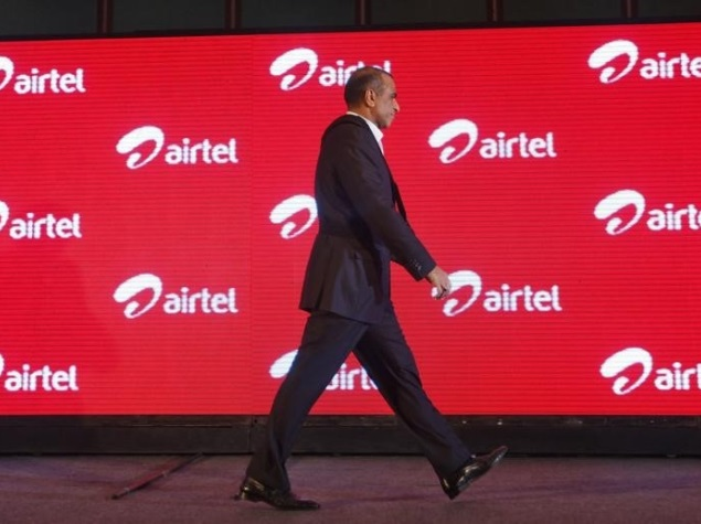 Airtel May Have to Pay Over Rs. 400 Crore to Merge With Subsidiary ABSL