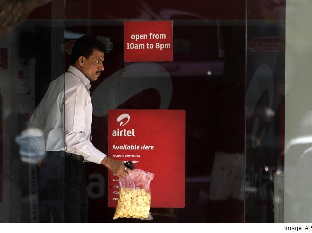Airtel to Start 4G Trials in Delhi From Thursday