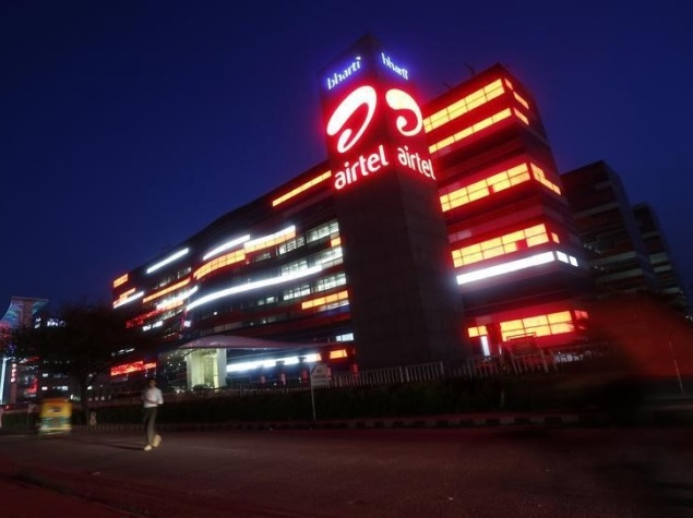 Airtel Launches 4G Trials for Existing Customers in Hyderabad, Visakhapatnam