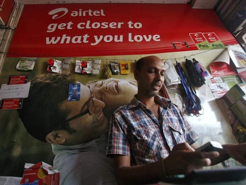 BSNL, Airtel in Talks for Spectrum Sharing Deal