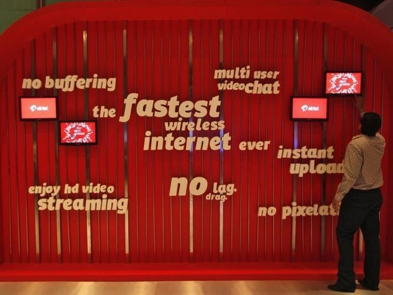 Reliance Jio Effect: Airtel Launches 30GB 4G Prepaid Data Pack With 90-Day Validity