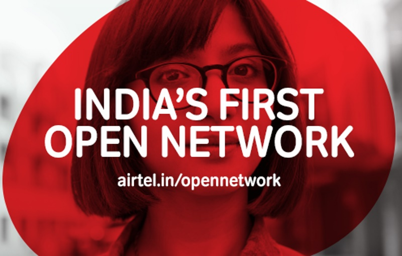 Airtel's Open Network Launched on App to Show Coverage Quality Across India