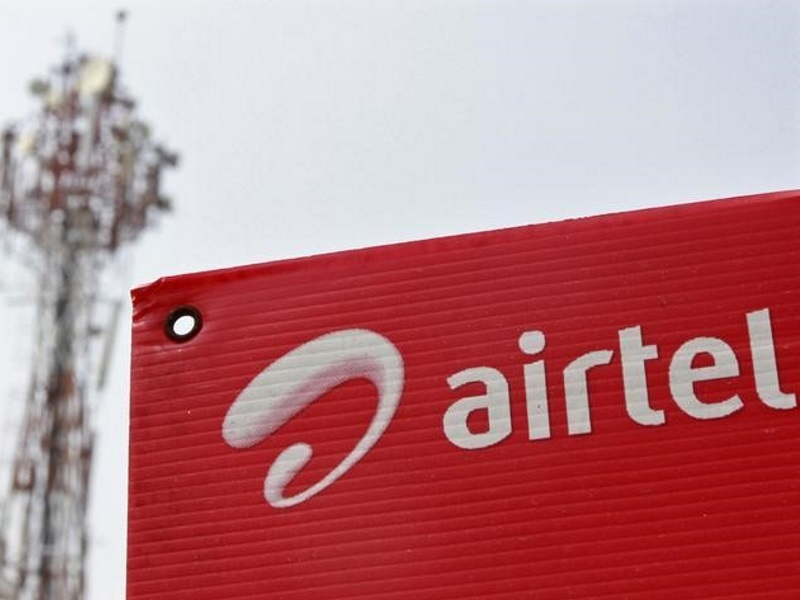 Bharti Airtel Reports Drop in Quarterly Profit
