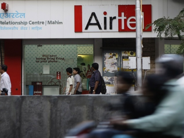 Airtel to Double 4G Network by Next Fiscal: Mittal