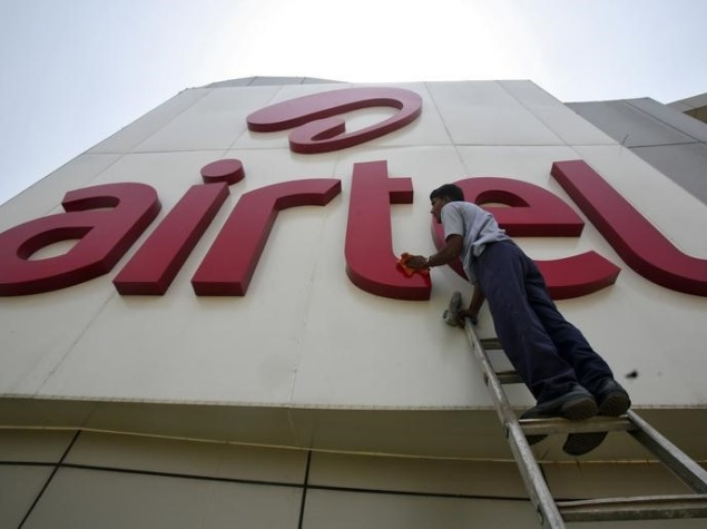 Bharti Airtel Q2 Profit Doubles on Higher Tariffs, Mobile Data Growth