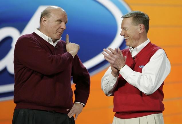 Microsoft board shortlists Alan Mulally, Satya Nadella for CEO position: Report