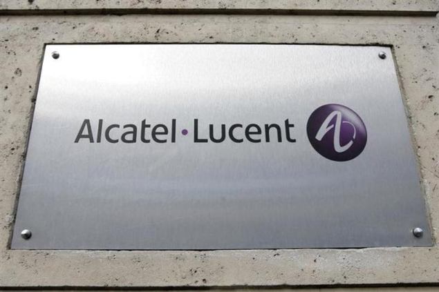 Alcatel-Lucent enterprise unit is again up for sale