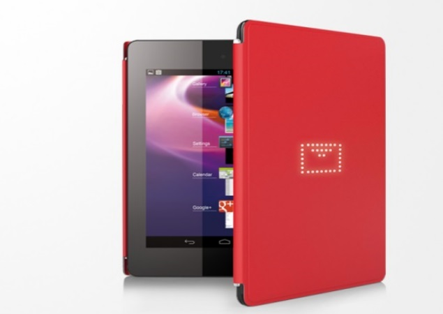 Alcatel One Touch Evo 8 HD tablet with Android 4.2 launched