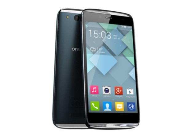 Alcatel One Touch Idol ALPHA announced ahead of IFA debut