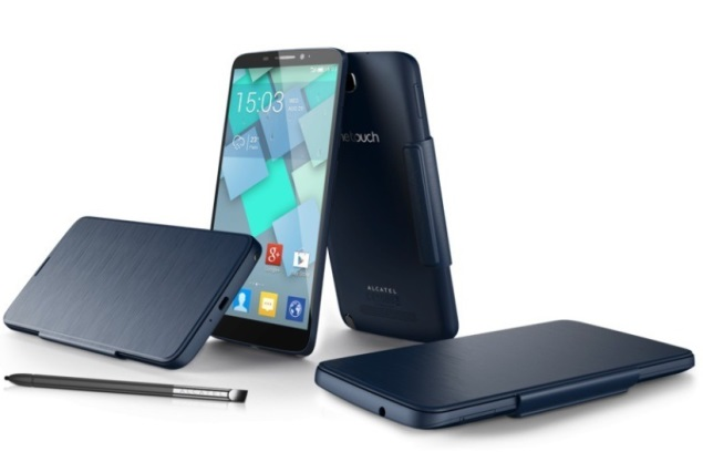 Alcatel One Touch Hero with 6-inch full-HD display officially launched