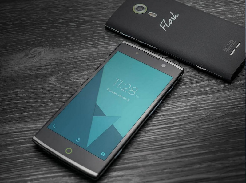 Alcatel Flash 2 With 13-Megapixel Camera, 4G LTE Announced for India, Other Markets