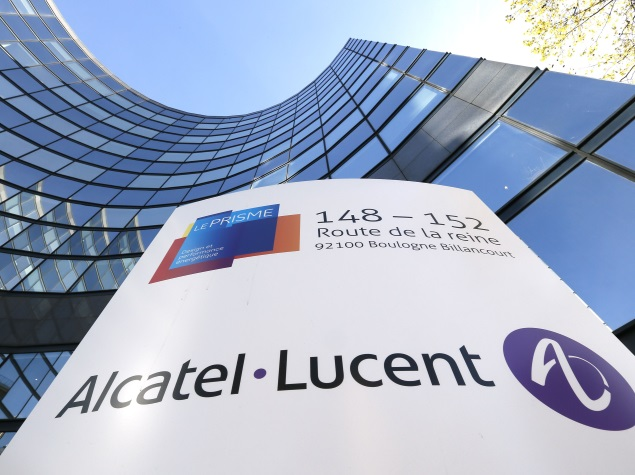 Nokia to Buy Alcatel-Lucent in All-Share Deal