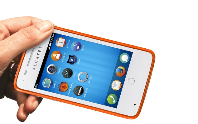 Alcatel OneTouch Fire C With Firefox OS Launched at Rs. 1,990