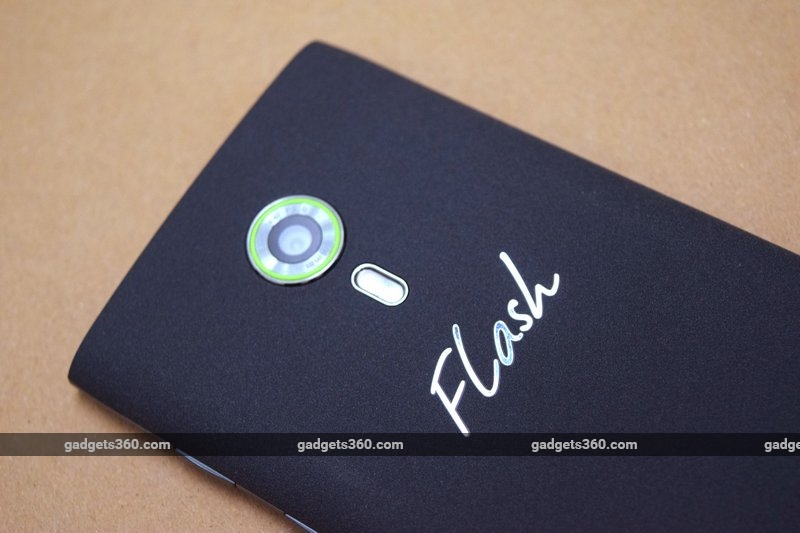 Alcatel Flash 2 Review