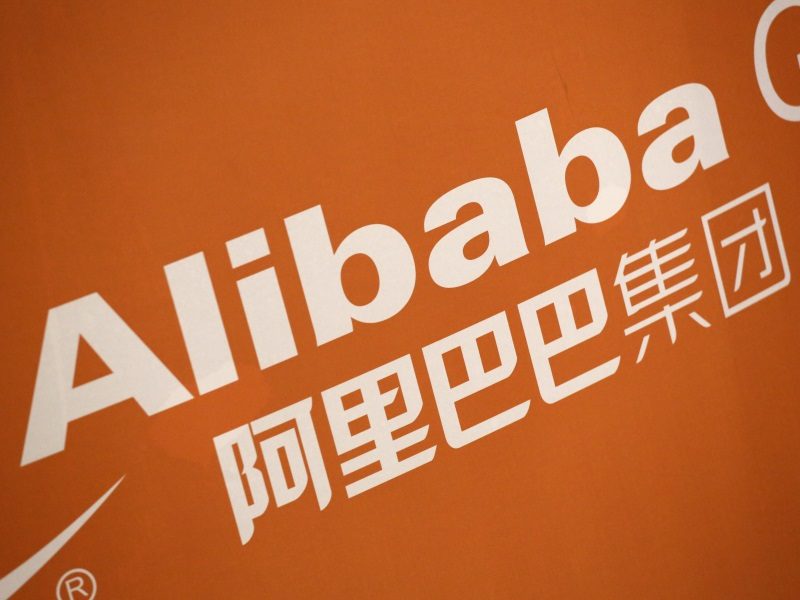 Alibaba Joins China Arms Maker to Offer Location Services