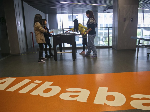 Alibaba Seeks to Raise up to $24.3 Billion in IPO record