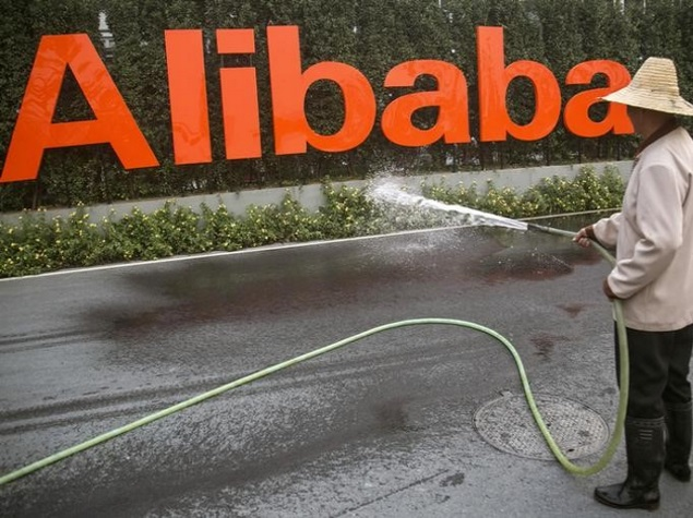 China to Reap Alibaba Windfall as Tightens Up on Tax