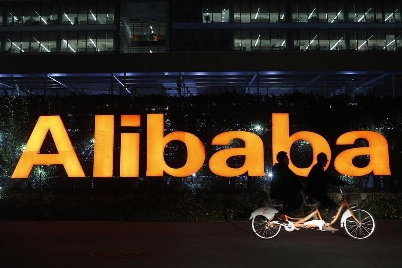 China's Alibaba Puts Internet in Cars, Plans to Take Drivers Out
