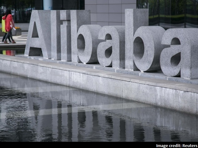 Alibaba Says It Relies on Markets, Not Connections