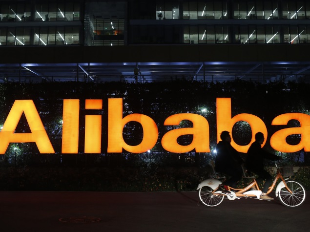 Alibaba Singles' Day Sales Surge Past $9 Billion