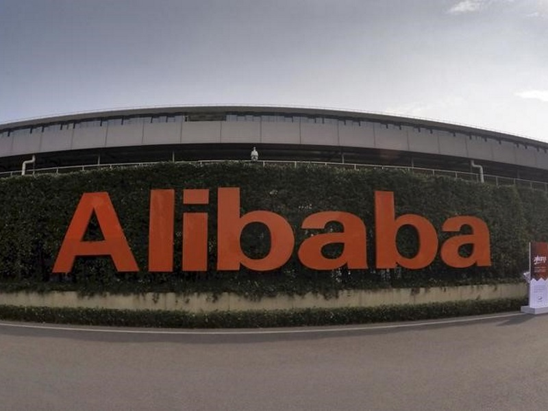 Alibaba Expected to Post Slowest Revenue Growth on Record