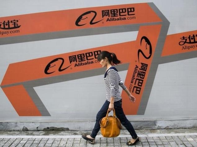 Alibaba steals Yahoo's thunder ahead of IPO