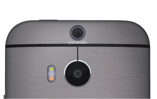 All New HTC One leaked in alleged walkthrough video ahead of March 25 launch