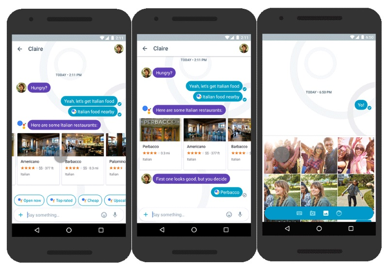 Google Embeds AI in New Products to Make Search Ubiquitous