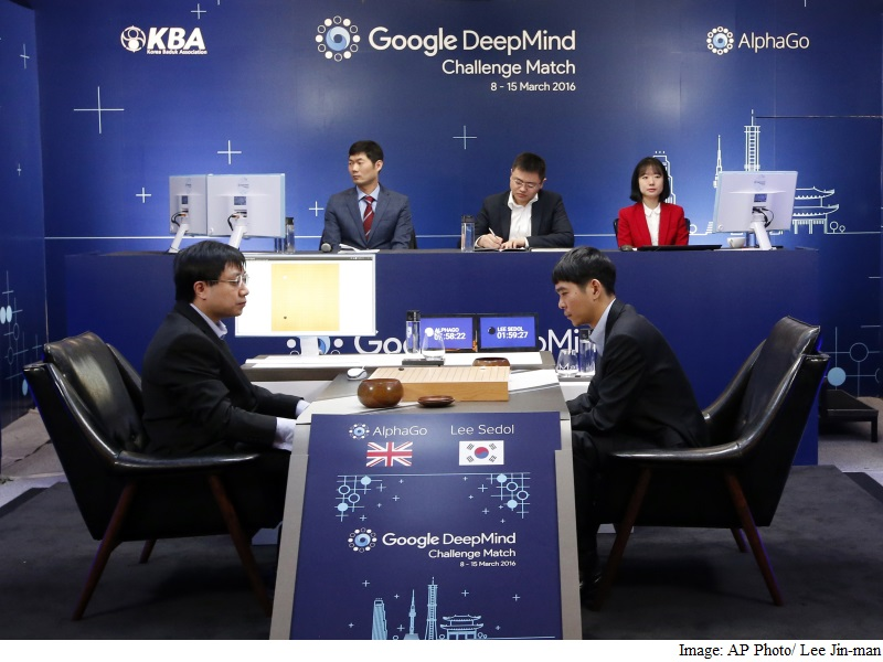 AlphaGo Creates History by Winning Series Against Go Champion