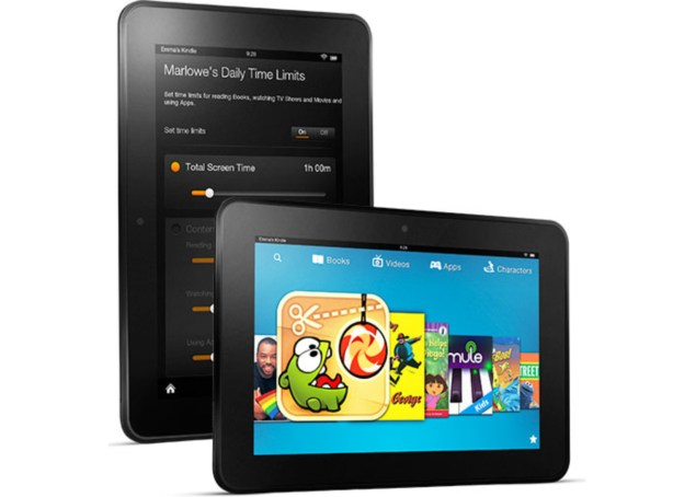 Apple Ipad Vs Kindle: Amazon Kindle Fire HD 8.9 Vs Apple IPad, Microsoft Surface