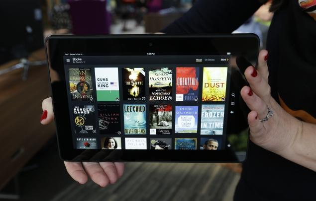Kindle Fire HDX 8 9 review | NDTV Gadgets360 com