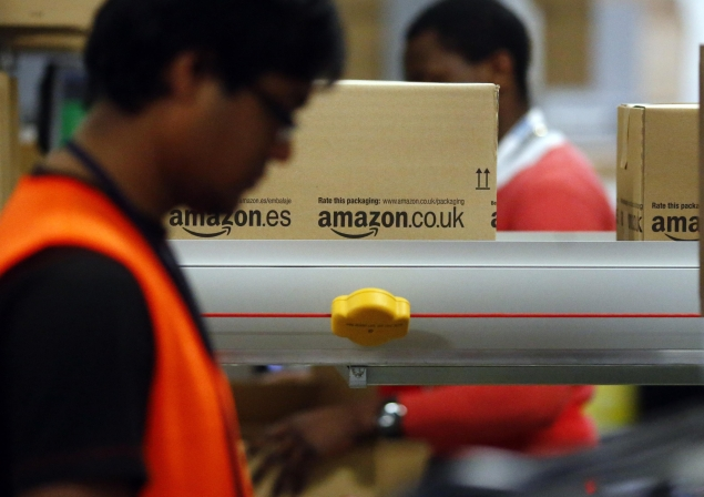 Amazon plans big expansion of online grocery business - sources