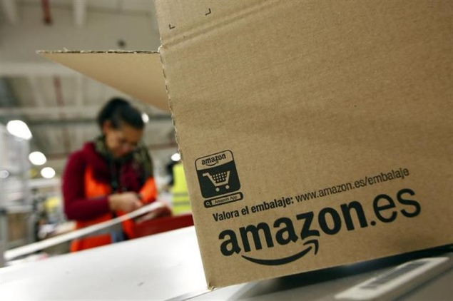 Big push into gaming brings out Amazon's gentler side