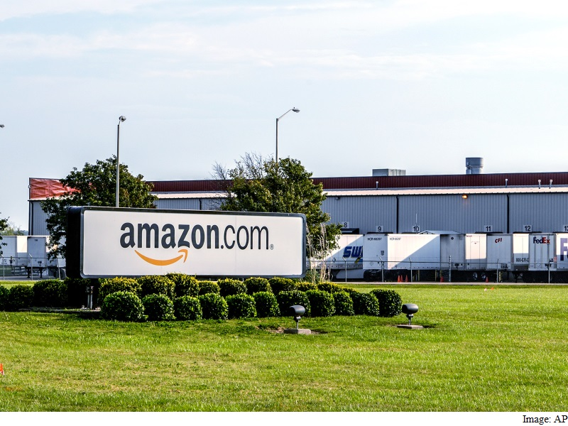 Amazon Expands Logistics Reach in China