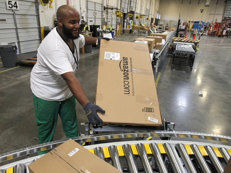 Amazon to Launch New Private Labels in Coming Weeks: Report