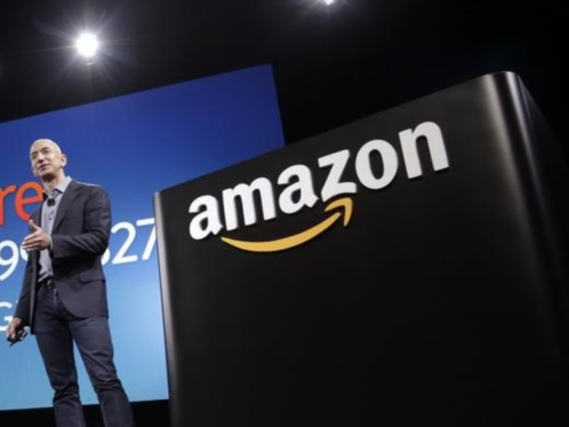 Amazon Opens 7 New Fulfilment Centres in India