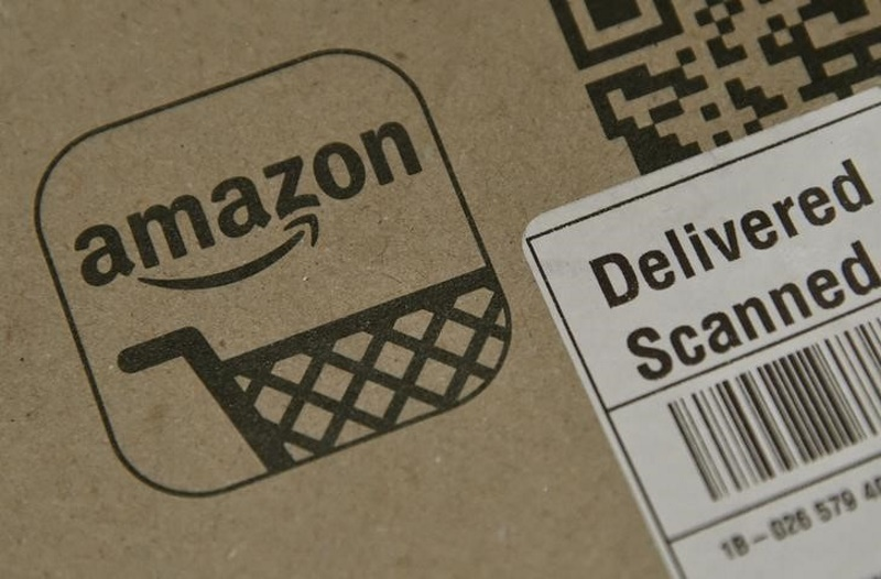 Amazon Launches AmazonFresh Food Service in Parts of London