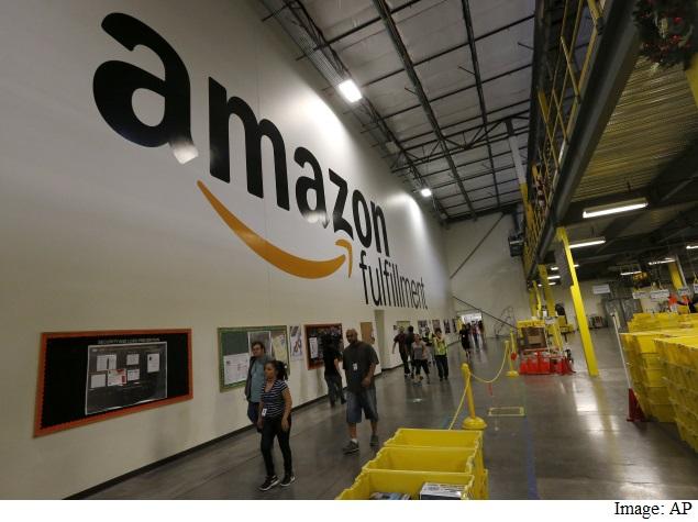 Amazon in Talks to Buy Online Luxury Retailer Net-a-Porter: Reports