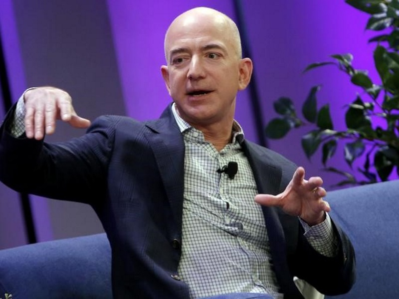 Amazon Launches Platform to Build Apps for Internet of Things
