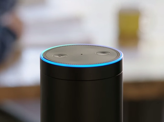 Amazon's Alexa Voice Service Now Available for Third-Party Integration