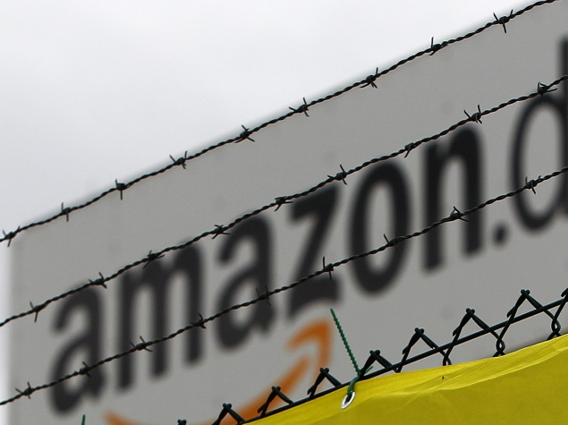 Amazon Sets Up Shop in China on Alibaba's Tmall Marketplace