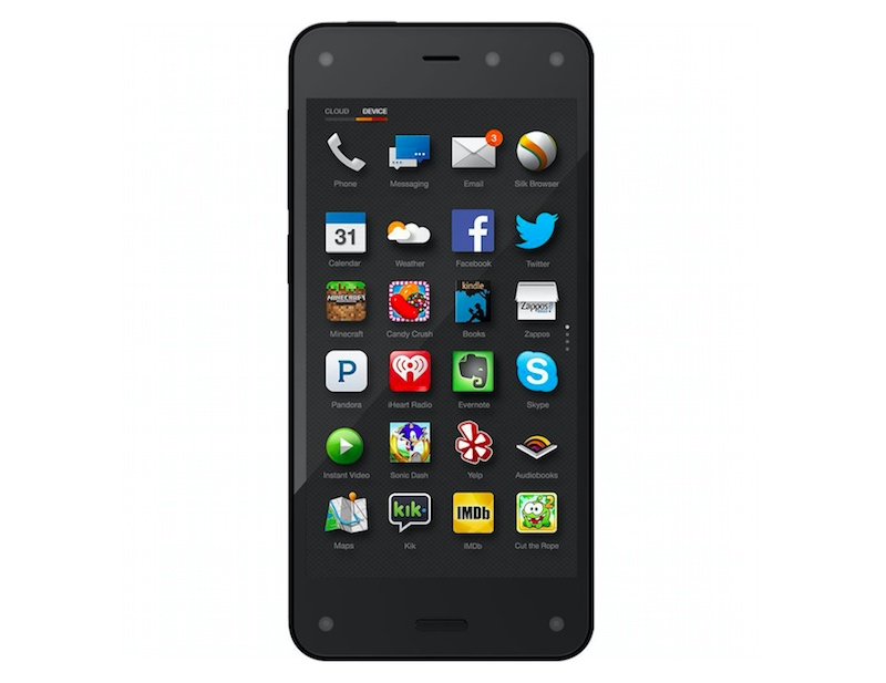 Amazon in Talks With Android OEMs for Deeper Smartphone Integration: Report
